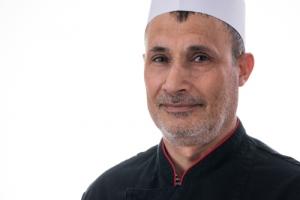 Mohammad Jenid. <br/>Koch