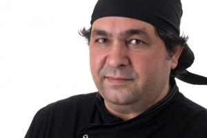 Ali Ghafar Amarghani. Koch